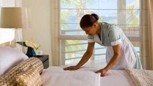 """A chamada """"PEC das domésticas"""" garante aos trabalhadores domésticos os mesmos direitos dos trabalhadores em geral."""