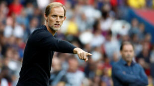 PSG boss Thomas Tuchel will experience for the first time the passion of an encounter between Marseille and Paris Saint-Germain.