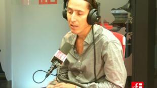 Jérôme Tubiana, chercheur, spécialiste du Soudan.
