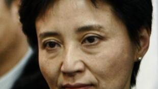 Femme fatale? Bo Xilai's wife, Gu Kailai