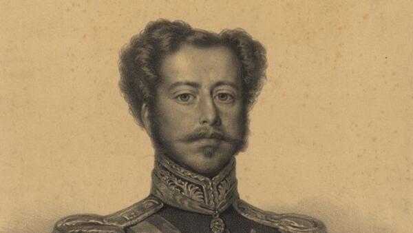 Dom Pedro I, um imperador dos trópicos
