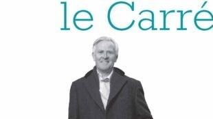 Couverture de la revue «L'Herne: le Carré».