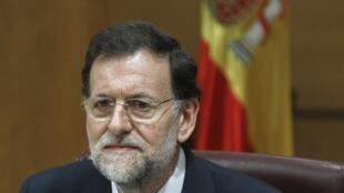 O premiê espanhol Mariano Rajoy pediu ajuda aos países europeus nesta terça-feira para enfrentar a crise no setor bancário espanhol.