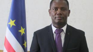 Olavo Correia, vice-primeiro-ministro e ministro das Finanças de Cabo Verde