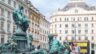 À Vienne, 60% des habitants vivent aujourd'hui dans une habitation à loyer plafonné (image d'illustration).