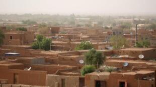 Jihar Agadez a Jamhuriyar Nijar.