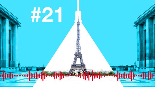 Spotlight on France episode 21