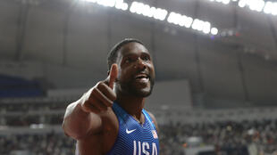 USA's Justin Gatlin says he will delay his retirement to chase medals at the rescheduled Tokyo Olympics