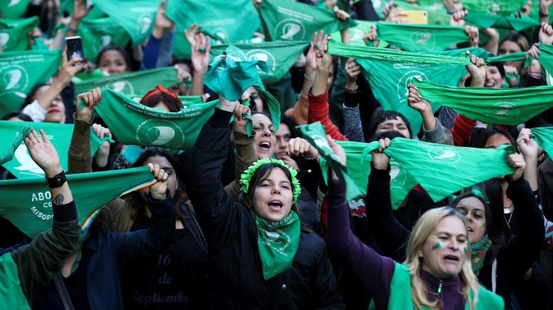 Argentine: le débat sur le droit à l'avortement relancé