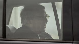 Le cardinal George Pell est sorti de prison ce mardi 7 avril 2020. La Haute Cour d'Australie a estimé que le jury qui l'avait reconnu coupable d'agression sexuelle sur mineurs n'avait pas suffisamment pris en compte les témoignages de la défense.