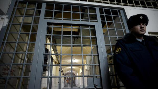 Группа заключенных ярославской колонии объявила голодовку