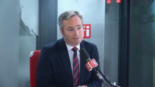 Jean-Baptiste Lemoyne sur RFI le 22 mai 2019.