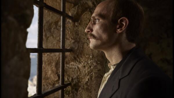 Louis Garrel incarne dans «J'accuse», de Roman Polanski, le capitaine Alfred Dreyfus. Film nominé dans douze catégories pour les César 2020.