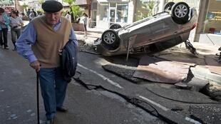 Recovery efforts in Cannes and other affected cities continue