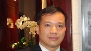 Luật sư Nguyễn Văn Đài (DR)