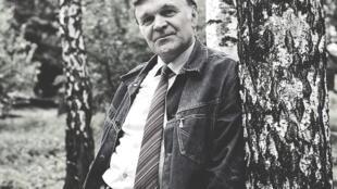 russie litterature yury bondarev