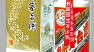 中國茅台酒