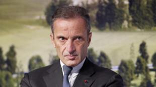 Despite the energy transiton bill, EDF boss Henri Proglio predicts a bright future for nuclear power in France