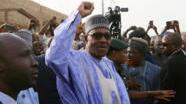 Shugaba Buhari ya lashe zaben Najeriya wa'adi na biyu