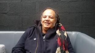 William Magalhães, integrante da antológica Banda Black Rio
