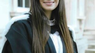 کایلی مور-گیلبرت، شهروند استرالیایی بازداشت شده در ایران