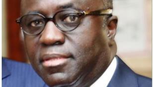 Marcel Amon-Tanoh, ministre ivoirien des Affaires étrangères.