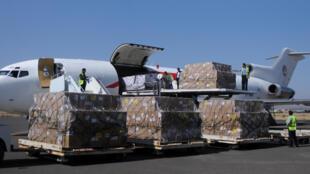 Samedi 25 novembre, un avion chargé d'aide humanitaire affrété par l'Unicef avait atterri à Sanaa, une première depuis le renforcement du blocus.