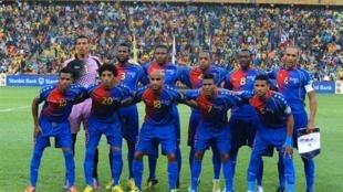 Tubarões Azuis, selecção nacional de futebol de Cabo Verde.