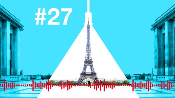 Spotlight on France episode 27