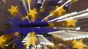 La Commission européenne prévoit une croissance économique modérée pour les deux ans à venir dans la zone euro, 1,8 % en 2016, 1,9 % en 2017.