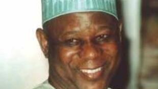 Aliyu Mohammed Gusau, Nigerian new Defense Ministry.