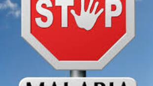 Imagem de campanha contra a malária, numa altura em que investigadores lusos trabalham n aprocura duma vacina.