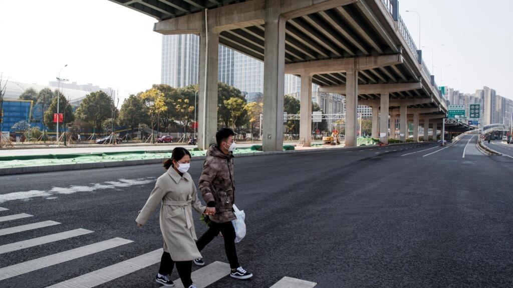 Les Chinois racontent sur les réseaux la vie quotidienne au temps du coronavirus