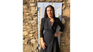 Sophie Nauleau ouvre le «Printemps des poètes» avec «Espère en ton courage».