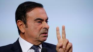 Carlos Ghosn, PCA da Renault, detido no Japão por fuga ao fisco e suspeições de corrupção