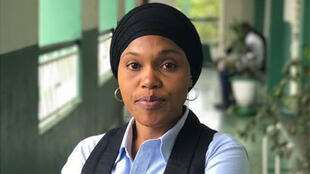 Maimouna Alawally, juriste nigérienne. (Photo d'illustration)