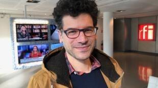 """Sébastien Rozeaux acaba de lançar o livro """"Préhistoire de la Lusophonie"""""""