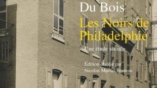 Couverture de l'ouvrage «Les Noirs de Philadelphie».
