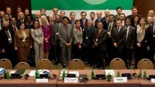 Hội nghị Liên Hiệp Quốc về biến đổi khí hậu - Vaxava - Balan - 11/11/2013