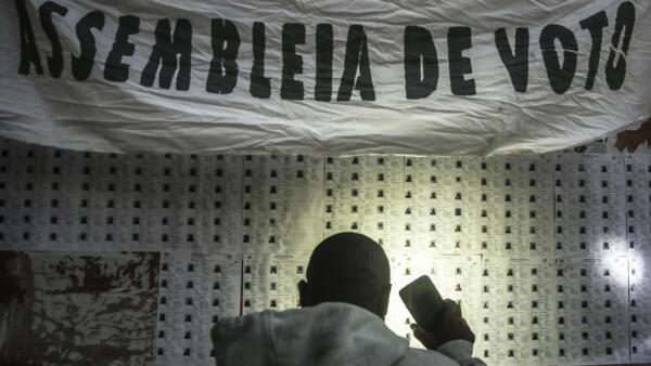 Supremo tribunal da Guiné Bissau envia acórdão confuso à opinião pública