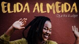 Djunta Kudje novo disco de Élida Almeida