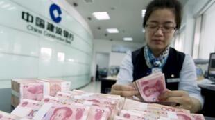 Sau đại dịch Covid-19, Trung Quốc khó có thể còn là đầu tầu của kinh tế thế giới. Ảnh minh hoạ