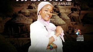 Mawakiyar Hausa Naja'atu ta Annabi