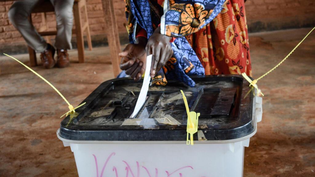 Présidentielle au Burundi: paroles de candidats