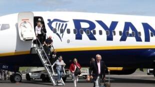 7月25日和26日兩天,瑞安遇罷工  600個航班將被迫取消
