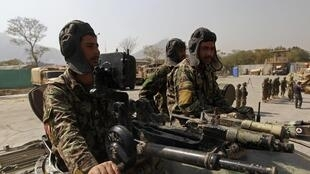 Fighting continues in Afghanistan, ahead of the pullout by foreign troops by the end of 2014