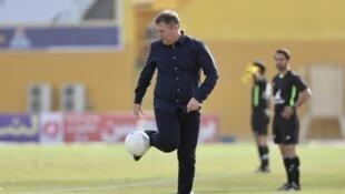 دراگان اسکوچیچ بعنوان سرمربی جدید تیم ملی ایران