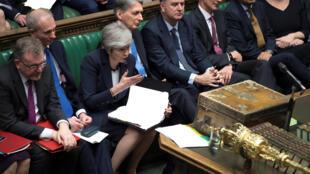 В Евросоюзе торопят Лондон с решением по «Брекзиту».