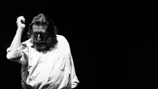 Foto de la obra de teatro 'El otro'