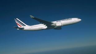 Airbus A330 é o mesmo modelo do avião que caiu na rota Rio-Paris em 2009.
